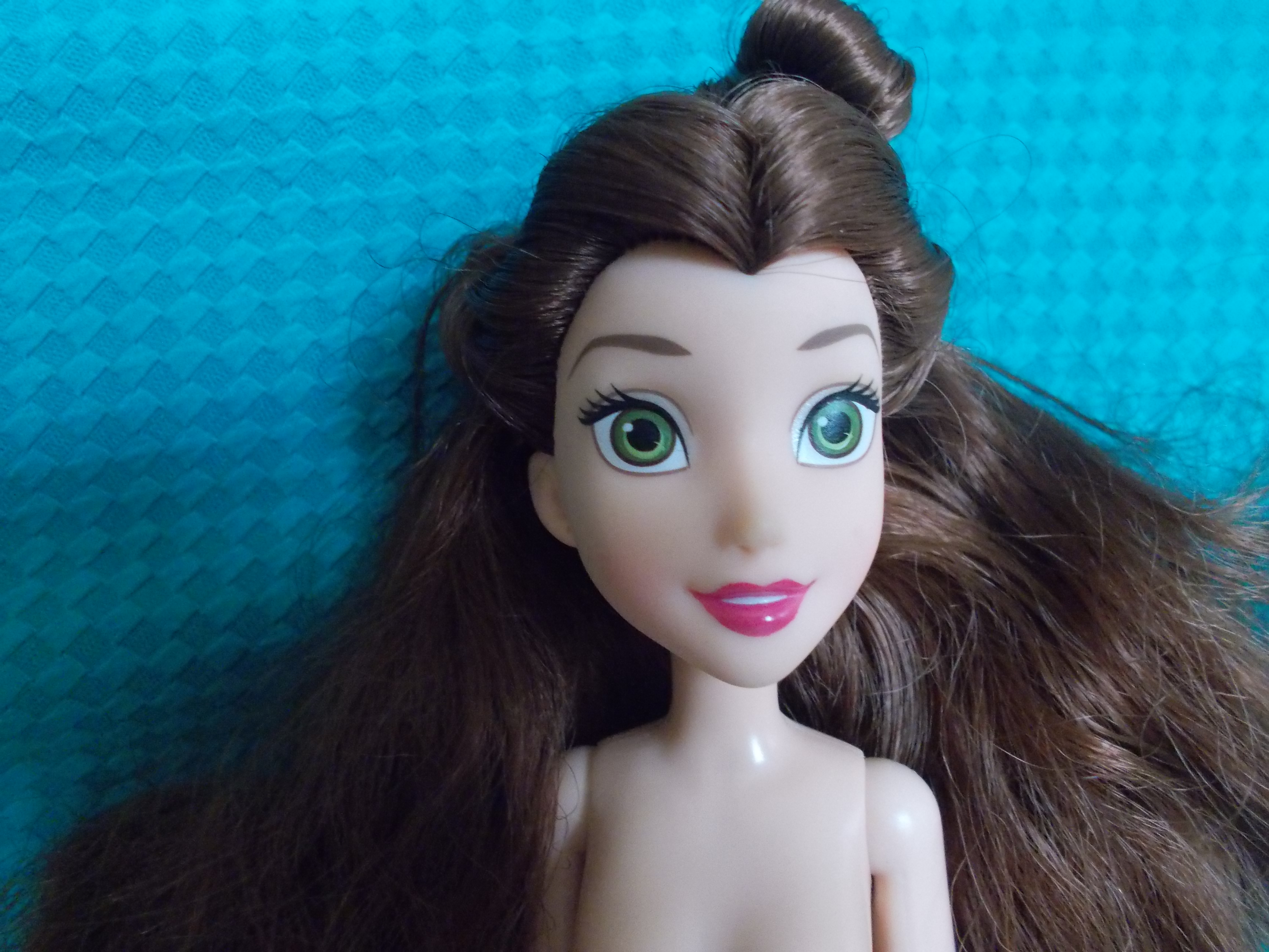 Disney Hasbro Bella