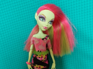 Monster High McFlytrap