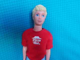 Pizza Party Kevin