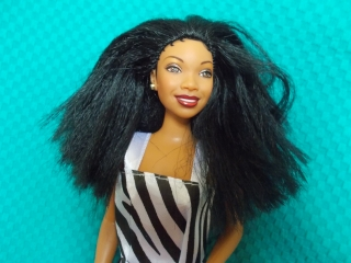 Barbie Brandy