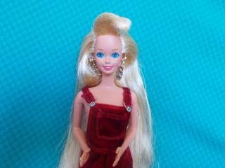 Barbie Hollywood Hair