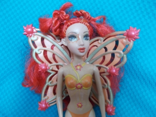 Barbie Fairytopia Magic Of The Rainbow Sunburst