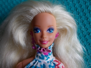 Secret Hearts Barbie