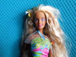 California Girl Barbie