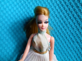 Mini Barbie vintage