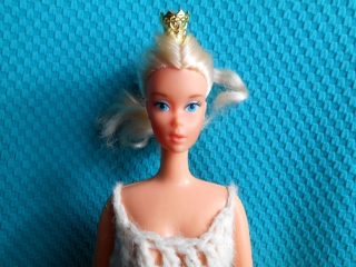Barbie Vintage TnT